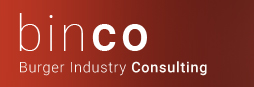 Logo: binco Burger Industry Consulting